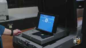 Washington County To Use New Voting Machines [Video]