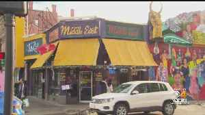 Middle East Restaurant And Nightclub Building In Cambridge For Sale [Video]
