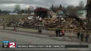 Boonville Video for HGTV [Video]