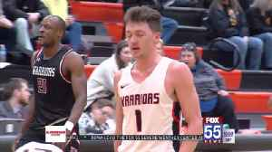 Indiana Tech hoops sweeps doubleheader with Rochester [Video]