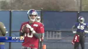 Eli Manning to announce retirement [Video]