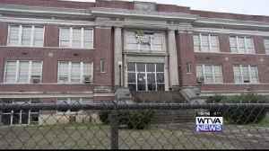 Madison developer proposed senior living units for former Aberdeen school [Video]