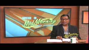 Mid Morning With Aundrea January 23, 2020 (Part 1) [Video]