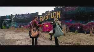 ZOMBIELAND DOUBLE TAP movie - Babylon Commercial [Video]
