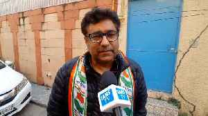 Kejriwal only misused social media and didn't work for New Delhi seat: Romesh Sabharwal [Video]