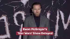 Obi-Wan Kenobi Needs More Time [Video]