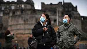 Coronavirus Outbreak Infects More Than 900 In China [Video]