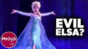 Top 10 Deleted Disney Scenes That Would've Changed the Whole Movie [Video]