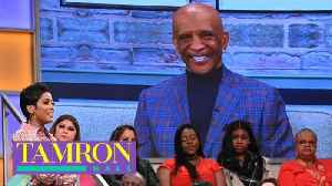 Drew Pearson Explains His Rejection To NFL Hall of Fame [Video]