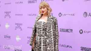 Taylor Swift Debuts at Sundance With New Documentary 'Miss Americana' | THR News [Video]
