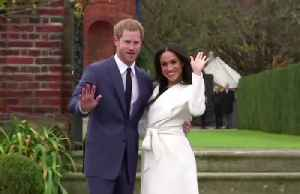 """A """"Victorian"""" life for Harry and Meghan [Video]"""