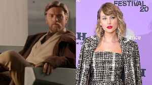 The Obi-Wan Kenobi Series On Hold, Taylor Swift Takes Over Sundance & 'Bambi' Live Action In the Works | THR News [Video]