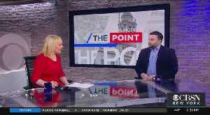Point Of View: Councilman Joe Borelli Discusses NYC Transit Boss Andy Byford's Resignation & More [Video]
