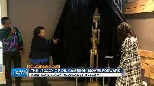 America's Black Holocaust Museum receives $1 million donation [Video]