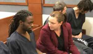 UPDATE: Man accused of putting dead teen in sewer drain appears in court [Video]