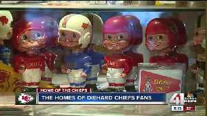 When it comes to entertainment, die-hard Chiefs fans know how it's done [Video]