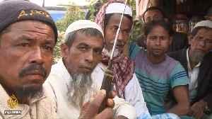'Justice served': Rohingya refugees in Bangladesh hail ICJ ruling