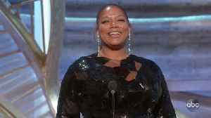 Queen Latifah Introduces THE FAVOURITE [Video]
