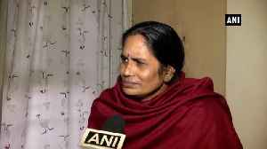 Nirbhaya convict lawyer trying to delay case Asha Devi [Video]