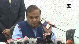 Shaheen Bagh protest organiser gave seditious comment of secluding Assam from India Himanta Biswa [Video]