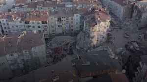 News video: Turkey earthquake: Death toll rises