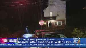 Officials Give Updates On Wilkins Township Shooting [Video]