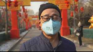 China's Hubei: 'Epicentre' of coronavirus