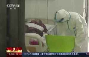 News video: Dozens killed, 1,300 infected as China tries to prevent pandemic