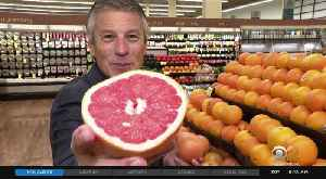 Tip Of The Day: Grapefruit [Video]