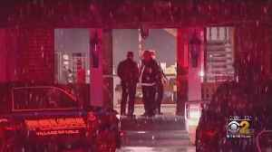 Three State Troopers Shot, One Dead, At Cigar Lounge [Video]