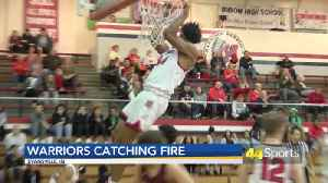 Harrison Boys Basketball Heating Up At The Right Time [Video]