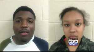 Two arrested in Walmart shooting in New Albany [Video]