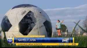 Subway Scholar-Athlete: Nayeli Lara [Video]