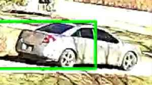 Crime Stoppers: the Cherokee Trail Drive home burglary caught on camera [Video]