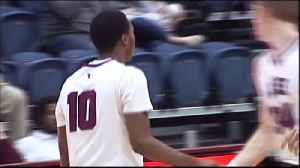 Lee Beats Mississippi College [Video]
