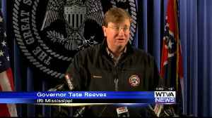 Gov. Tate Reeves addresses prison crisis, lays out improvements [Video]