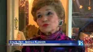 State Rep. Sheila Klinker announces bid for 19th term in office [Video]