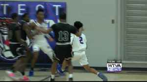 Area scores and highlights - Jan. 24 [Video]