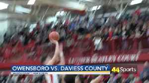 HS BB: Harrison, Henderson County, Daviess County Pick Up Wins: [Video]