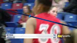 HS GBB: Daviess County and Apollo Pick Up Wins: [Video]