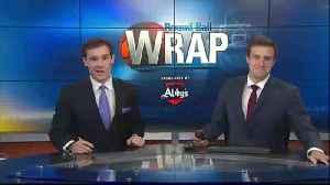 Roundball Wrap week 3 (1/24/2020 [Video]