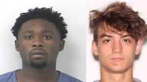 Teens arrested in Port St. Lucie home invasion robbery/attempted murder [Video]