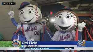 Mets Pack Up For Spring Training [Video]