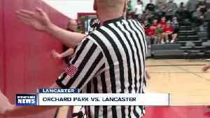 HS Hoops: 1/25 Rivalry Matchups [Video]