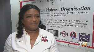 Local Nonprofit Aiming To Combat Gun Violence & It's Affect On Dallas Youth [Video]