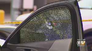 Police: Woman Shot With Child Inside Car During Road Rage Incident In Dallas [Video]