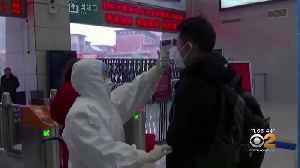 Coronavirus Death Toll Rises To 56 [Video]