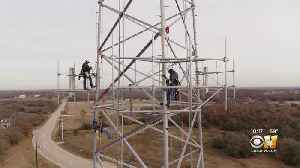 New 5G Services Create Big Demand For Tower Climbers In North Texas [Video]