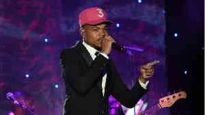 Chance The Rapper To Host New 'Punk'd' [Video]