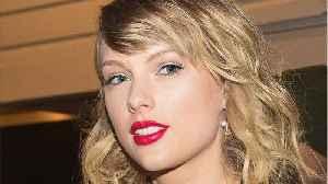 Taylor Swift Won't Attend Grammys [Video]